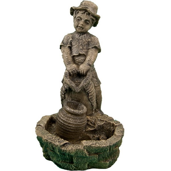 можете знать, фонтаны из полистоуна фото кумар индийский