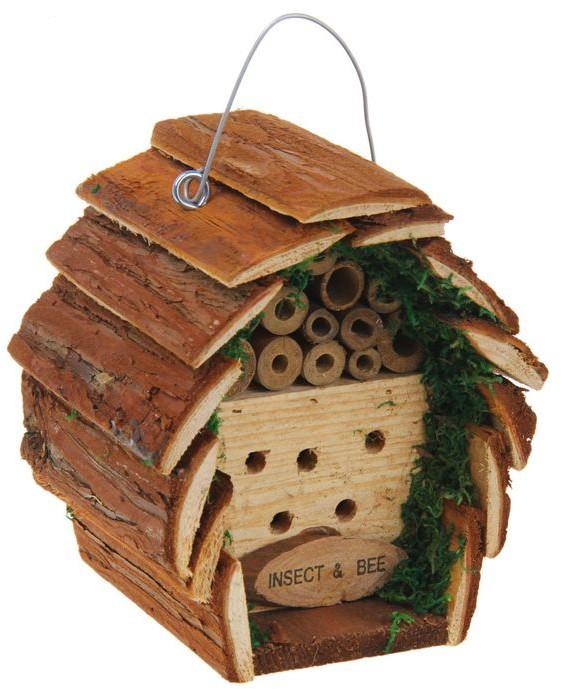 купить скворечник пчелиный домик за 1 250 руб